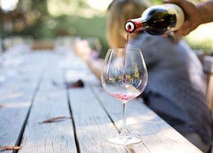 rode wijn gezondheid